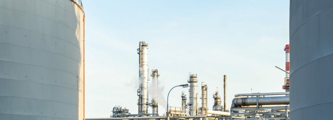 Eastern India's Largest Refinery reduces on-field issues by 30%